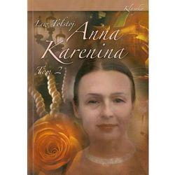ANNA KARENINA TOM 2 (opr. miękka)