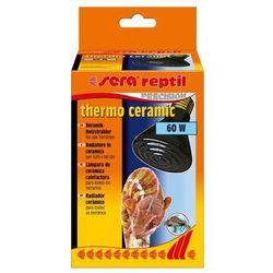 SERA Reptil Thermo Ceramic - ceramiczny promiennik podczerwieni 60W