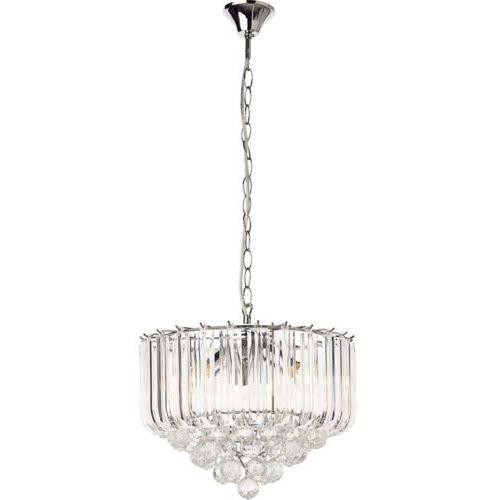 Lampy sufitowe, Globo 15303 - Żyrandol MINNESOTA 4xE14/40W/230V
