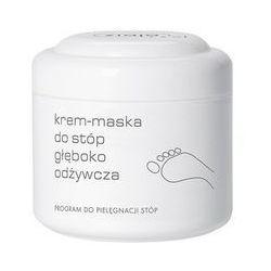 Ziaja PRO Krem-maska do stóp 200ml