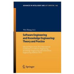 Software Engineering and Knowledge Engineering: Theory and Practice (opr. miękka)