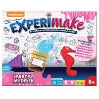 Kreatywne dla dzieci, ADDO Fabryka mydełek - Russell DARMOWA DOSTAWA KIOSK RUCHU