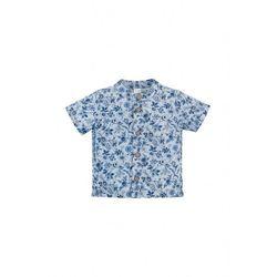 Koszula chłopięca w kwiatki 1J40A1 Oferta ważna tylko do 2031-03-29