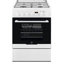 Kuchnie gazowo-elektryczne, Electrolux EKK64983O