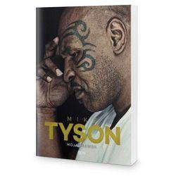 Mike Tyson. Moja prawda (opr. twarda)