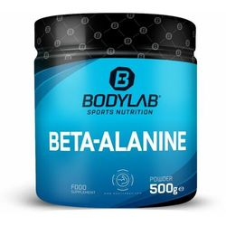 Bodylab24 Beta-Alanine 500 g