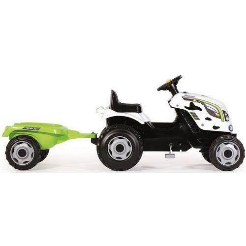 Traktory dla dzieci, Traktor XL Krówka