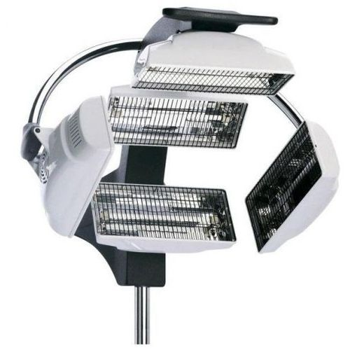 Meble fryzjerskie, Ceriotti Infrazon NEW ENERGY ELECTRONIC