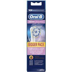 Końcówka do szczoteczki ORAL-B Sensi Ultra Thin (8 sztuk)