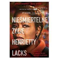 Seriale i programy TV, Nieśmiertelne życie Henrietty Lacks (DVD) - George C. Wolfe. DARMOWA DOSTAWA DO KIOSKU RUCHU OD 24,99ZŁ