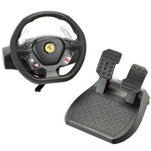 Kierownice do gier, Thrustmaster Ferrari 458 Italia