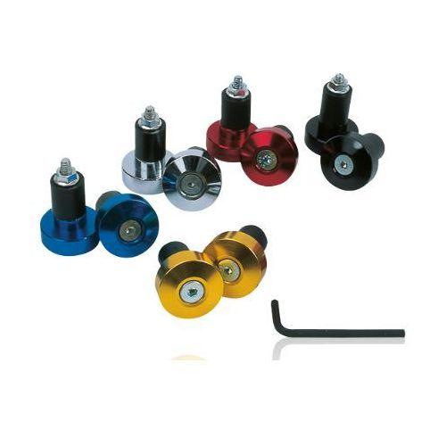 Kierownice motocyklowe, Ciężarki kierownicy OXFORD kolory: srebrny, czerwony, niebieski, złoty, czarny