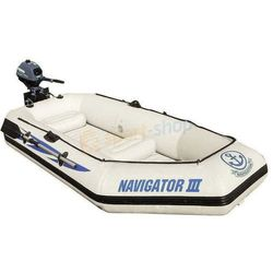 Ponton Navigator III ViaMare Dostawa GRATIS!