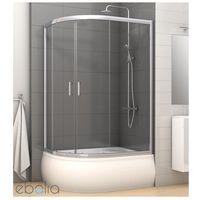 Kabiny prysznicowe, New Trendy Varia 100 x 80 (K-0199)
