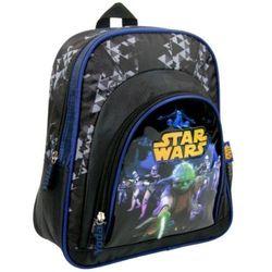 PLECAK do Przedszkola Star Wars 12 DERFORM