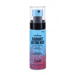 Rude Cosmetics Radiant Lasting Makeup Mist utrwalacz makijażu 60 ml dla kobiet