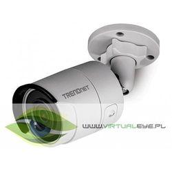 TRENDnet Kamera IP zewnętrzna TV-IP316PI 5MPX FHD PoE tryb nocny czujnik ruchu zoom cyfrowy 4X