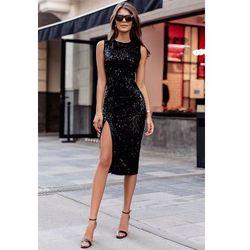 Sukienka MIKAELA BLACK