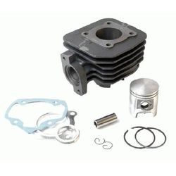 Power Force CZT000297 CYLINDER KPL PEUGEOT LUDIX/VIVACITY AC 47MM
