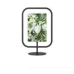UMBRA ramka na zdjęcie INFINITY SQROUND - czarny 10 x 15 cm
