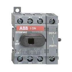 Rozłącznik izolacyjny 4P 25A bez napędu OT25F4N2 1SCA104886R1001 ABB