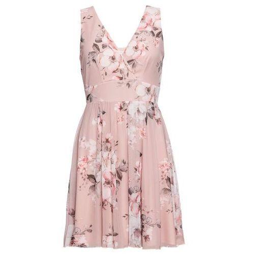 Suknie i sukienki, Sukienka dżinsowa, długi rękaw bonprix ciemnoniebieski