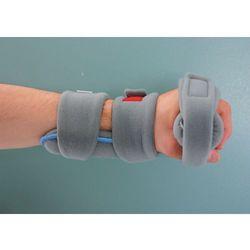 Orteza stabilizująca nadgarstek i palce lewej ręki OrthoPrim 935 M
