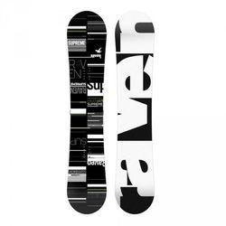 Deska snowboardowa Raven Supreme 2020