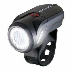 SIGMA SPORT Aura 35 Światło przednie USB 2020 Oświetlenie rowerowe - zestawy Przy złożeniu zamówienia do godziny 16 ( od Pon. do Pt., wszystkie metody płatności z wyjątkiem przelewu bankowego), wysyłka odbędzie się tego samego dnia.