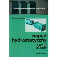 Leksykony techniczne, Napęd hydrostatyczny tom 2 Układy (opr. miękka)