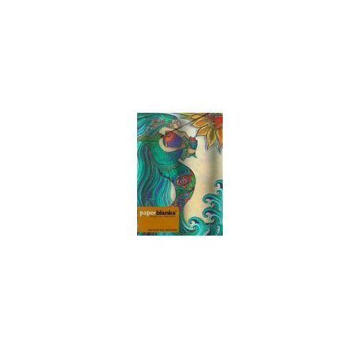 Notesy, Notatnik Midi Ocean Song - Paperblanks DARMOWA DOSTAWA KIOSK RUCHU