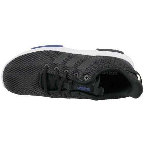 Damskie obuwie sportowe, ADIDAS CLOUDFOAM RACER TR DB1300 Czarny UK 4.5 ~ EU 37 1/3