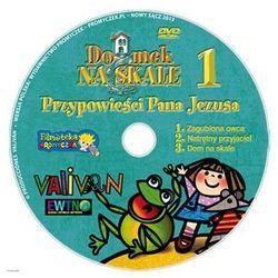 Domek na skale - album 5 płyt DVD. Wyprzedaż 05/18 (-1%)
