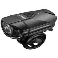 Oświetlenie rowerowe, LAMPA PRZEDNIA INFINI SUPER LAVA black USB - I-263PH-B- Zamów do 16:00, wysyłka kurierem tego samego dnia!