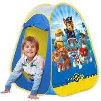 Domki i namioty dla dzieci, Namiot samorozkładający się, Psi Patrol