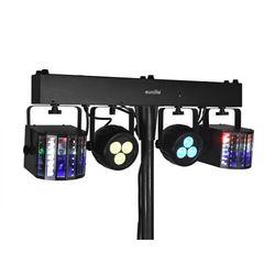 Eurolite LED KLS-120 FX Compact light set - zestaw oświetleniowy Płacąc przelewem przesyłka gratis!