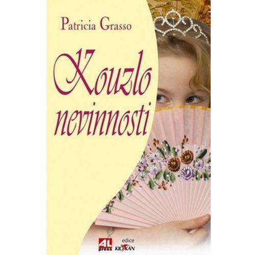 Pozostałe książki, Kouzlo nevinnosti Patricia Grasso