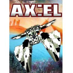 AXEL Air XenoDawn (PC)