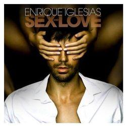Sex And Love (PL) (CD) - Enrique Iglesias OD 24,99zł DARMOWA DOSTAWA KIOSK RUCHU