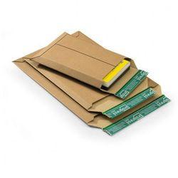 Koperty kartonowe A4, 100 szt.
