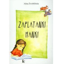 Zaplatanki Hanki - Alina Żwirblińska (opr. broszurowa)