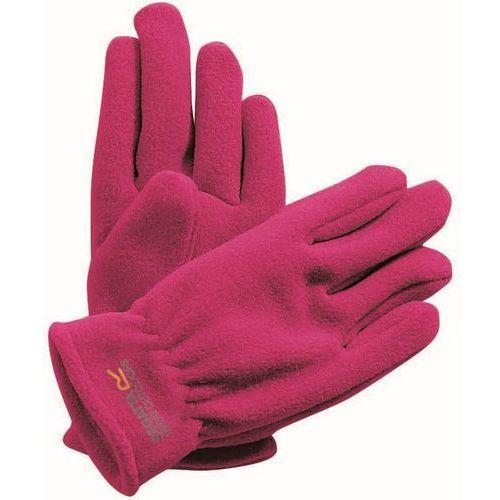 Rękawiczki dla dzieci, Regatta Taz II Rękawiczki Dzieci, jem 152-164 2020 Rękawiczki polarowe i wełniane