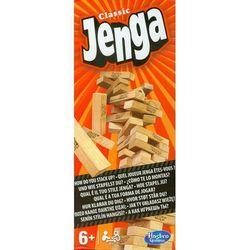 Jenga Classic (A2120). Wiek: 6+