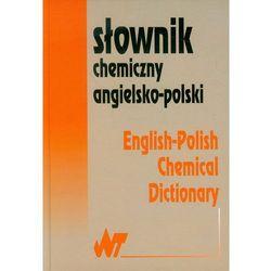 Słownik chemiczny angielsko-polski (opr. twarda)