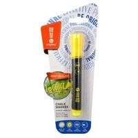 Markery, Marker kredowy neon żółty MemoBe