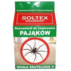 Soltex koncentrat do zwalczania pająków 30ml + 30ml Gratis