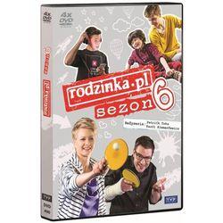 Rodzinka.pl (sezon 6)