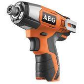AEG BSS 12 C