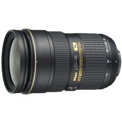 NIKON NIKKOR AF-S 24-70mm f/2.8G ED / WYSYŁKA GRATIS / RATY 0% / TEL. 500 005 235