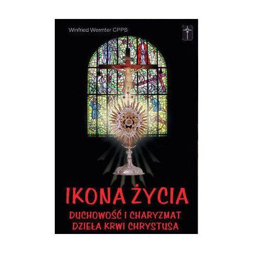 Książki religijne, Ikona życia (opr. miękka)